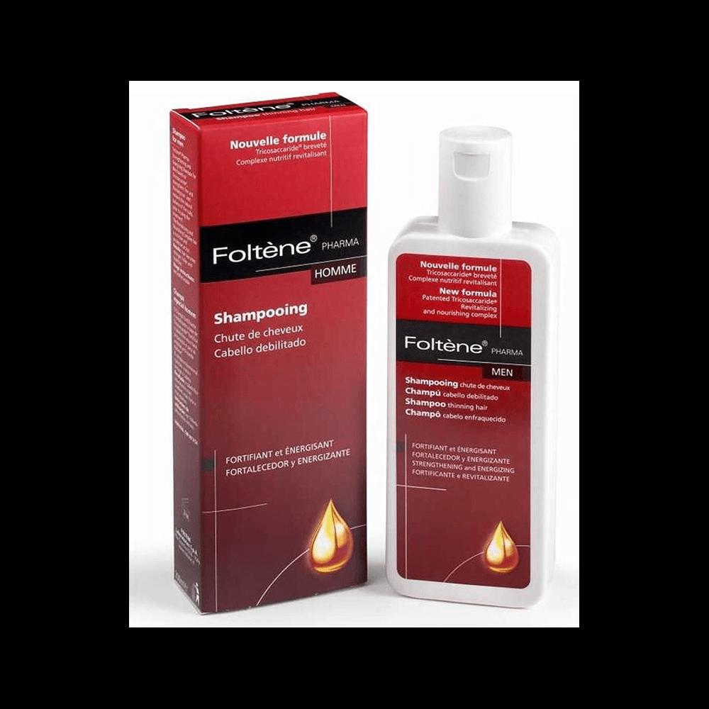 Foltene Pharma Saç Dökülmelerine Karşı Şampuan 200Ml ( Erkeklere Özel )