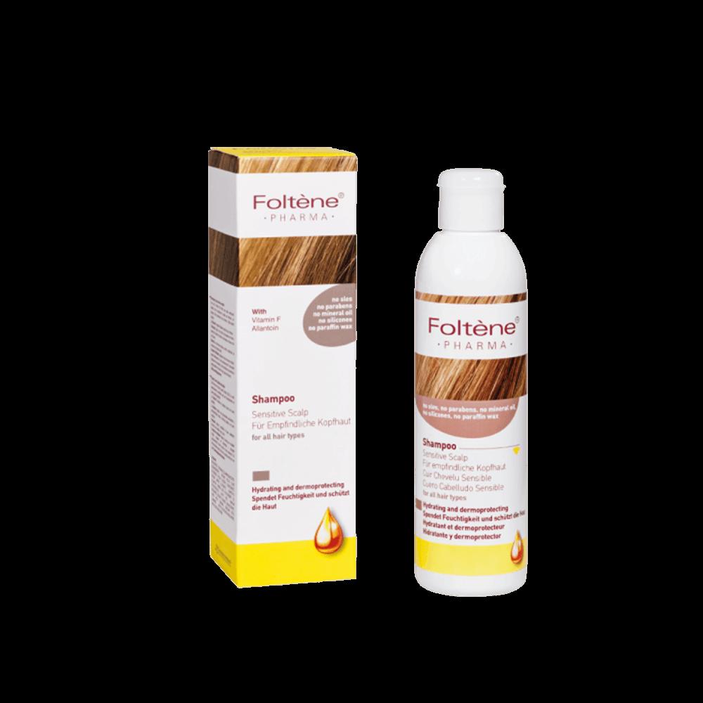Foltene Pharma Sık Kullanım Şampuan 200 Ml