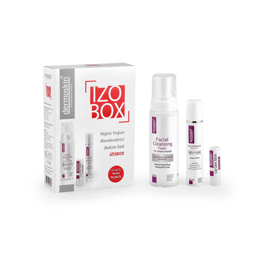 Dermoskin Izobox